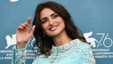 Hollywood star Penelope Cruz: Tech making 'our brains explode'