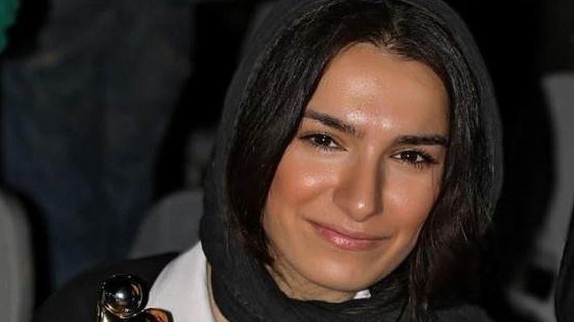 خواهر نوشین جعفری دستگیر شد