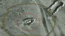 عرب اتحادی فوج کی بمباری میں ذمار میں حوثیوں کا ڈرون مرکز تباہ