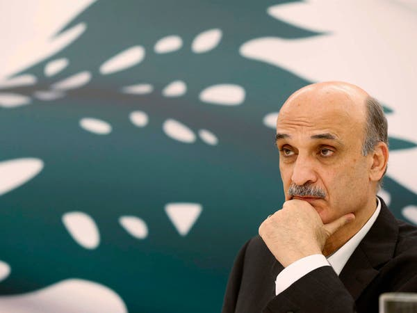 جعجع: نرفض أن يوضع لبنان أمام احتمال حرب مدمرة