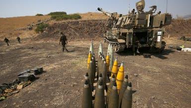إسرائيل: لا إصابات بهجوم حزب الله.. وانتهاء العمليات