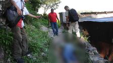 Journalist shot dead in northwest Honduras