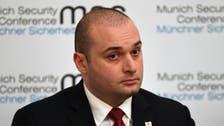 Georgian PM Bakhtadze steps down, warns against political divisions