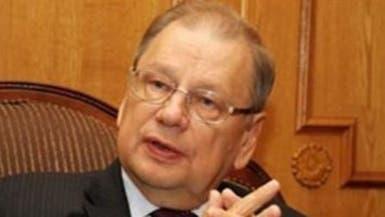 وفاة سفير روسيا لدى مصر بشكل مفاجئ