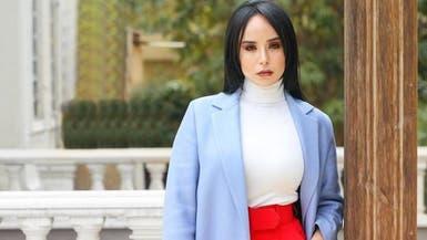 """جوليا الشواشي لـ""""العربية.نت"""": صدفة أدخلتني التمثيل!"""