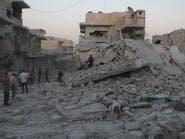 خرق جديد من النظام السوري لوقف النار في إدلب
