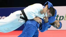 Iranian judo champion afraid to go home in Israel dispute