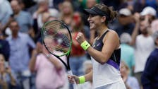 Defending champion Osaka falls to Bencic at US Open