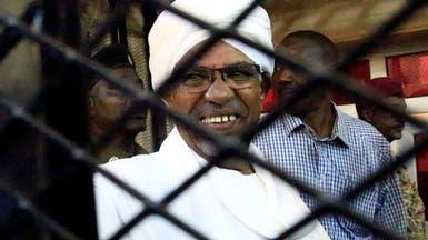 البشير بين نارين.. الزنزانة أو الجنائية الدولية