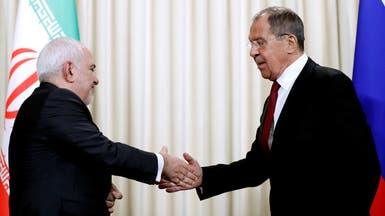 لافروف: لا ندعم إلا القرارات التي تعيد أراضي سوريا للأسد