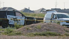 Police say no explanation yet for Texas shooting frenzy