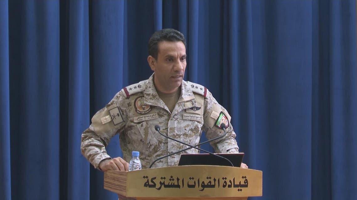 THUMBNAIL_ هذا عدد طائرات الحوثيين التي اسقطها التحالف