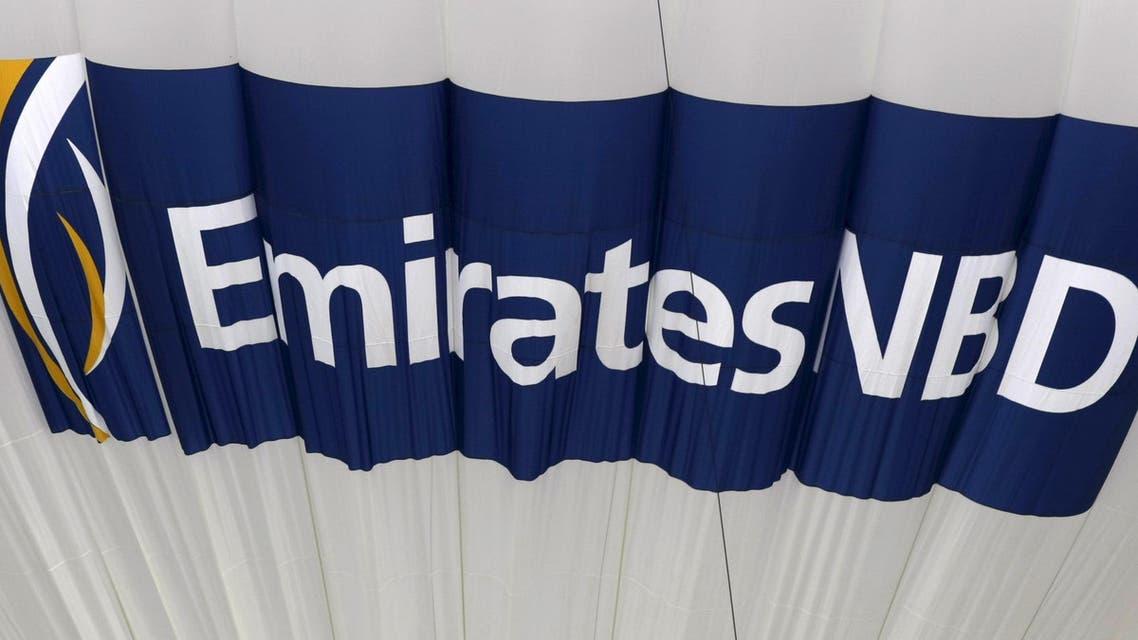 Emirates NBD - Reuters