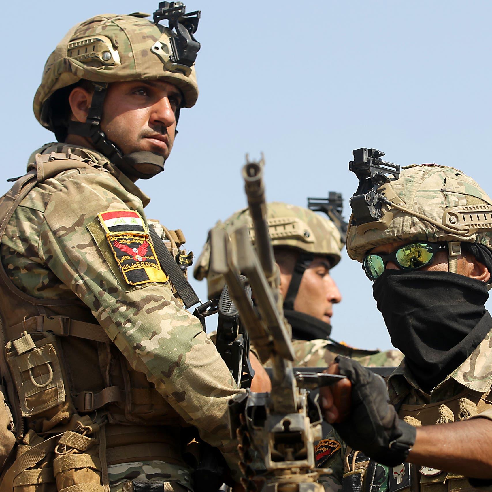 الجيش العراقي: القصف التركي استفزازي وانتهاك للسيادة
