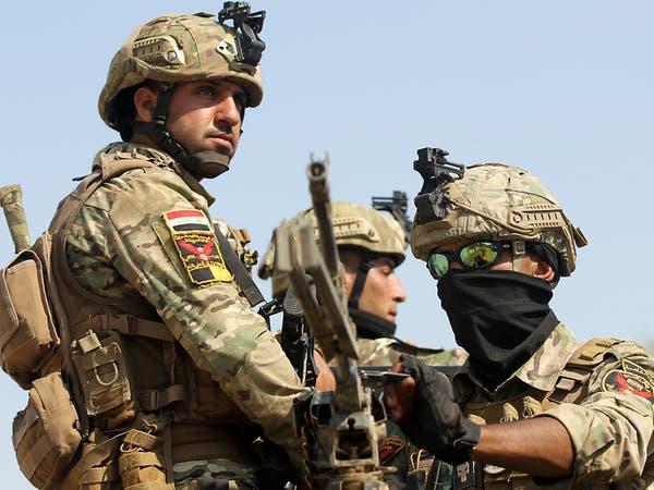 """انطلاق عملية تطهير الأنبار ومحيطها من بقايا """"داعش"""""""