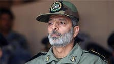 Iran's army chief: Day of Israel's 'demise' not far away