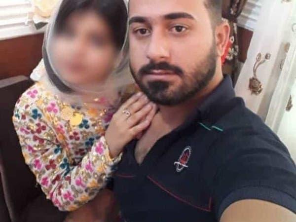 فيديو.. حملة توقف زواج بنت الـ9 سنوات من شاب يكبرها بـ13 عاماً