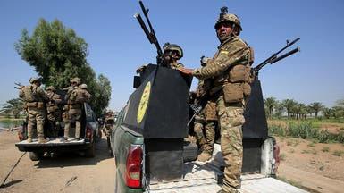 الجيش العراقي ينفي قصف شمال بغداد وبيانات متضاربة للحشد