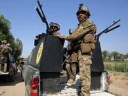 الجيش العراقي يصفي قيادياً داعشياً ويقبض على آخرين في أبو غريب