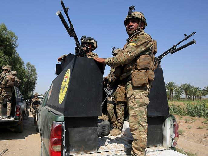 """العراق.. الجيش يطلق عملية جديدة لملاحقة """"داعش"""""""