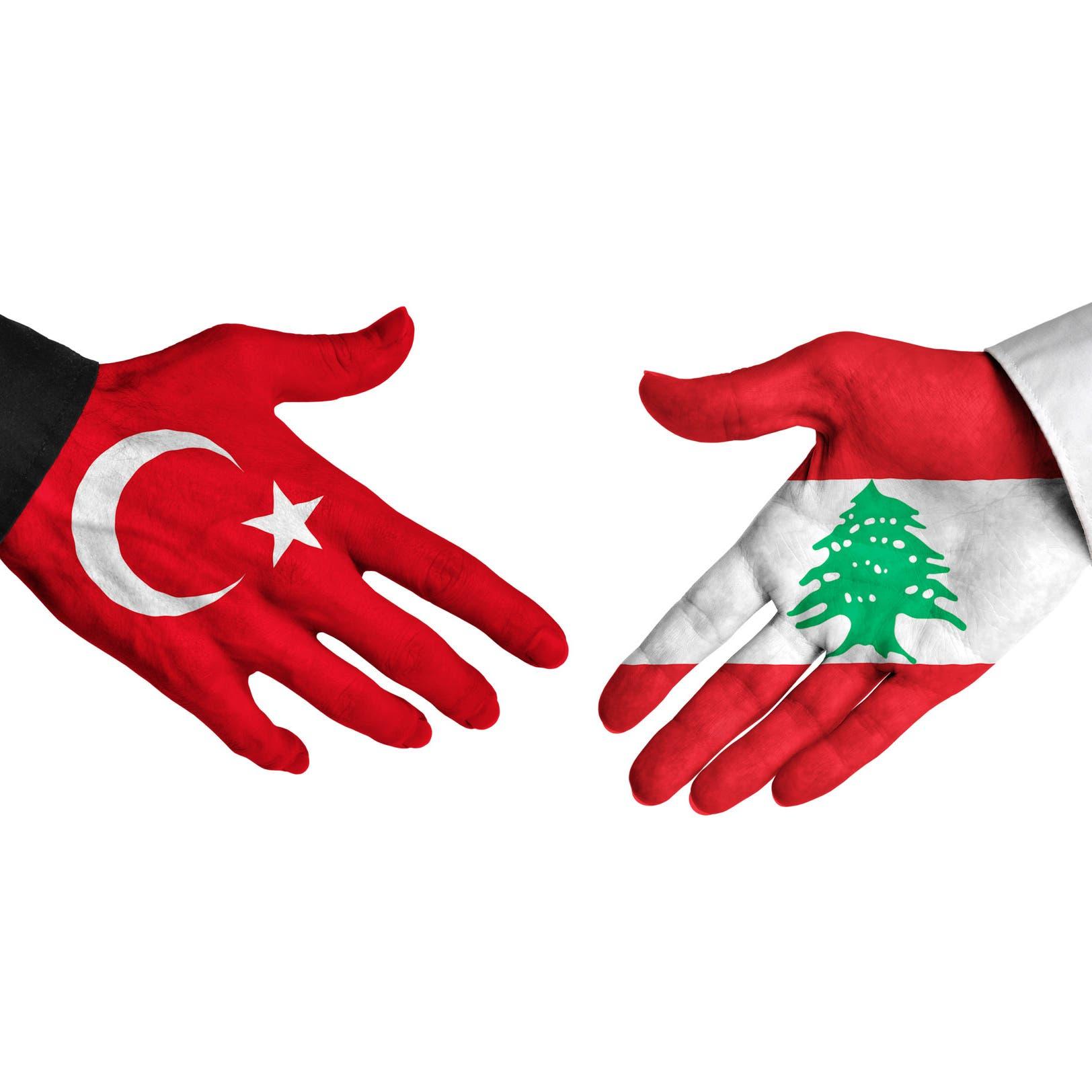 إرهاب دولة وهذيان.. بيروت لأنقرة: ما هكذا يخاطب رئيس لبنان!