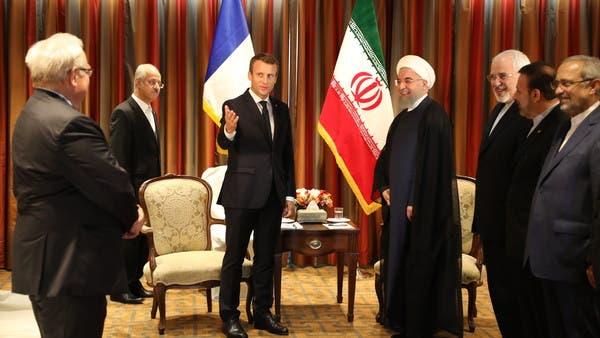 مبادرة فرنسية لإيران.. 15 مليارا مقابل الاستقرار والصواريخ