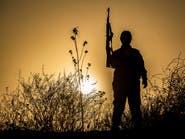 المرصد: خلايا داعش تعود لمناطق سيطرة الأكراد شرق الفرات