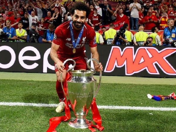 """جوائز """"فيفا"""": بلماضي يدعم صلاح.. ومصر لم تصوت لنجم ليفربول"""