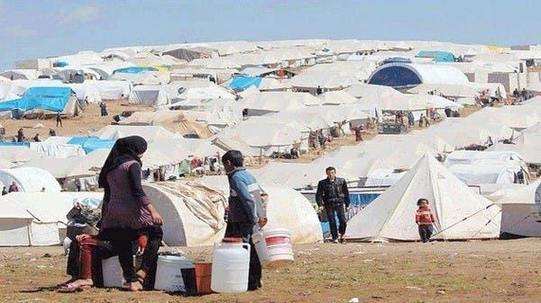 مشاريع رابحة.. مخيمات النازحين فرصة النظام لجمع المال