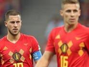استبعاد هازارد وشقيقه من المنتخب البلجيكي