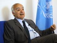 غسان سلامة للحدث: يجب وقف توريد السلاح إلى ليبيا