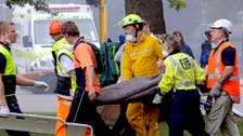 Australia blocks access to websites showing video of Christchurch attacks