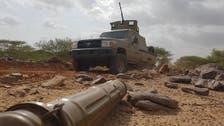 الجيش اليمني ينتزع مواقع جديدة من قبضة الحوثيين في صعدة