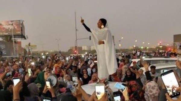 ميركل: شجاعة السودانيات والسودانيين أثارت إعجابي بشدة