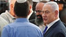 نتنياهو يقتحم الحرم الإبراهيمي.. وفلسطين: تصعيد خطير