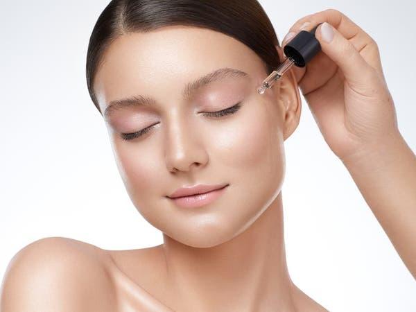 المصل التجميلي يقدم حلولاً لأصعب مشاكل البشرة