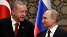 ایردوآن روسی صدر پوتین کے ہاتھ میں کھلونا بن چکے ہیں:فارن پالیسی میگزین