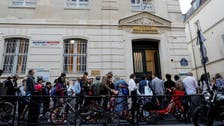 Another Paris school closed over lead levels after Notre-Dame fire