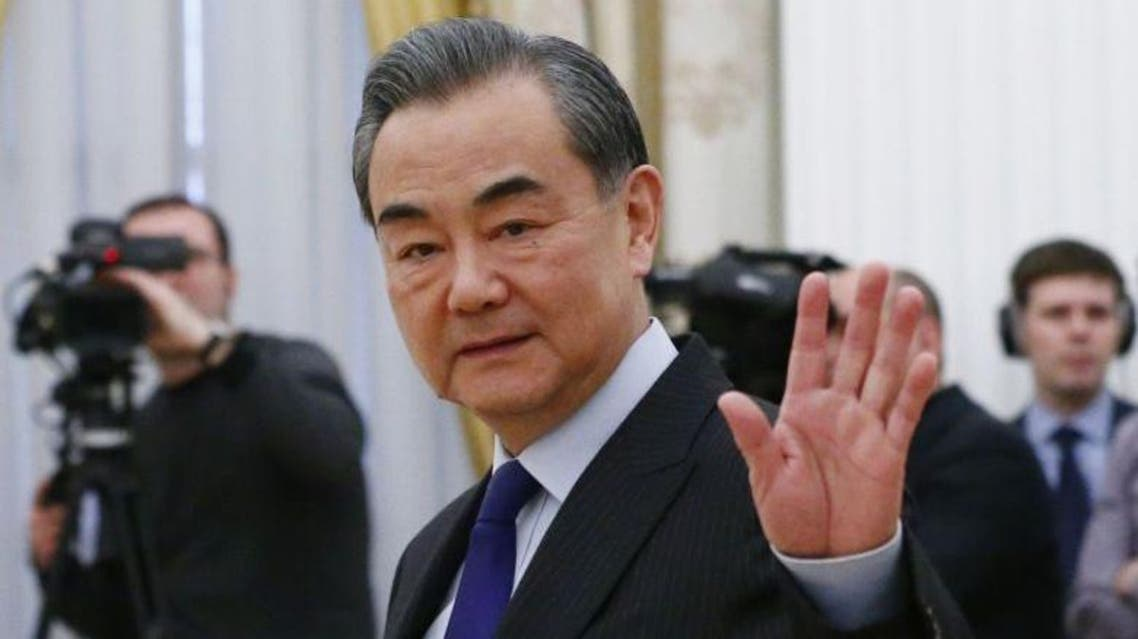 china: foreign minister refuse to visit India