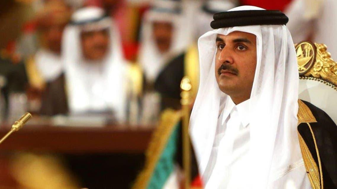 Ameer i qatar