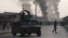 2200 قتيل في عمليات إعادة إعمار أفغانستان منذ 2002