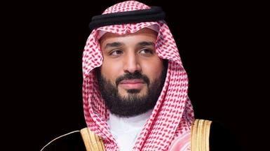 ولي العهد السعودي يؤكد لرئيس وزراء العراق أهمية التنسيق لتحقيق توازن سوق النفط
