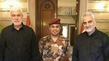 عراق : الحشد الشعبی میں ایئر فورس کی تشکیل سے متعلق دستاویز کا انکشاف