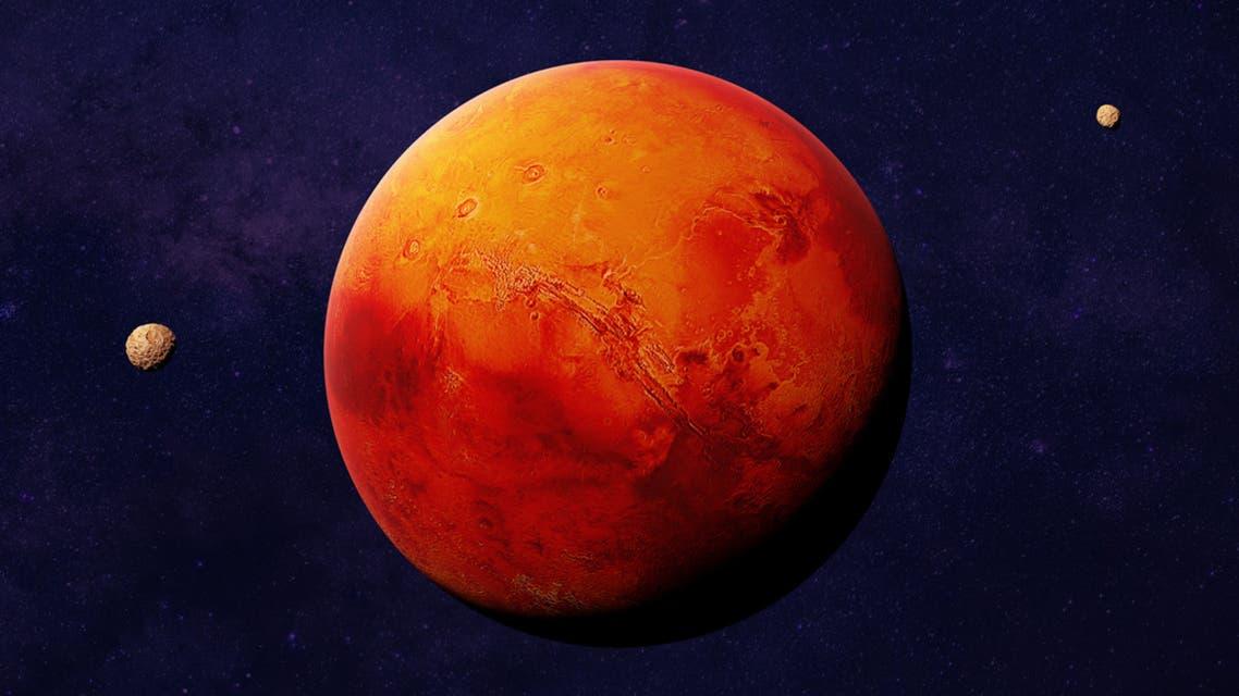 Mars N