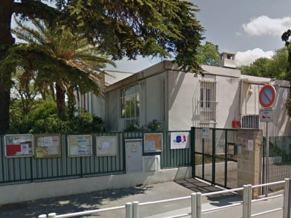 فرنسا.. رجل يطعن امرأة داخل مدرسة في مرسيليا