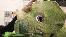 Japanese scientists find new dinosaur species