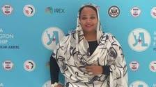 سوڈان میں تبدیلی کی علامت ولاء البوشی انقلابی حکومت میں وزیر مقرر