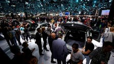 Tempers flare as German auto industry meets eco-activists