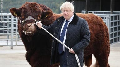 جونسون: بعد البريكست فرص كثيرة تنتظر بريطانيا