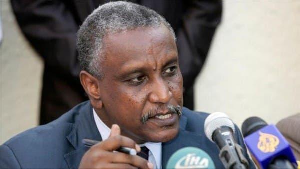 عرمان: نتفق مع رؤية رئيس الوزراء السوداني حول السلام